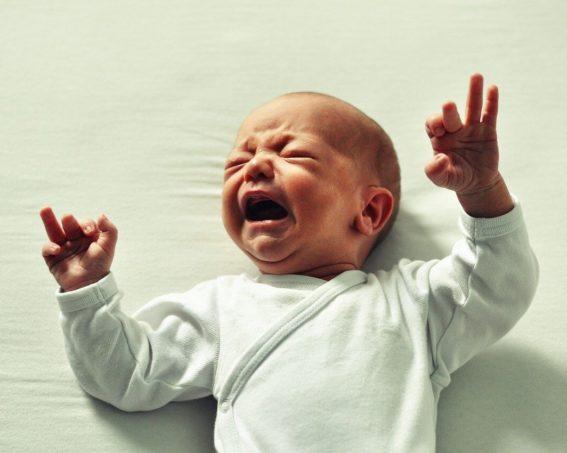 Łojotokowe zapalenie skóry u niemowląt – wszystko co należy wiedzieć!