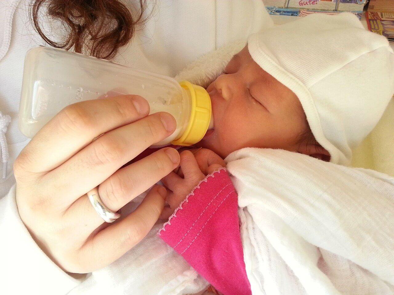 wyprawka dla noworodka do szpitala