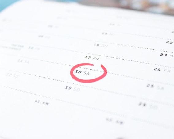 Dni płodne i niepłodne – kiedy są ?