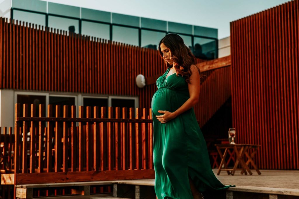jak obliczyć tydzień ciąży