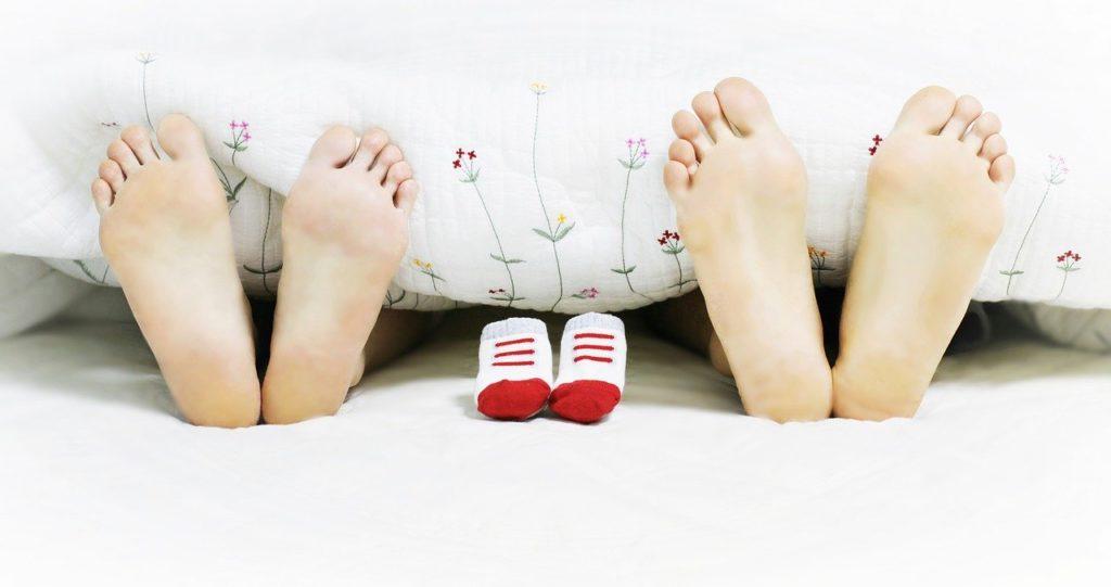 11 tydzień ciąży objawy