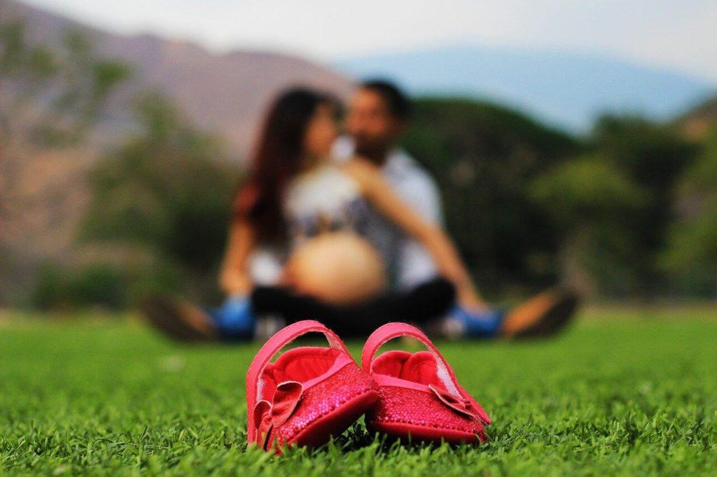 19 tydzień ciąży objawy