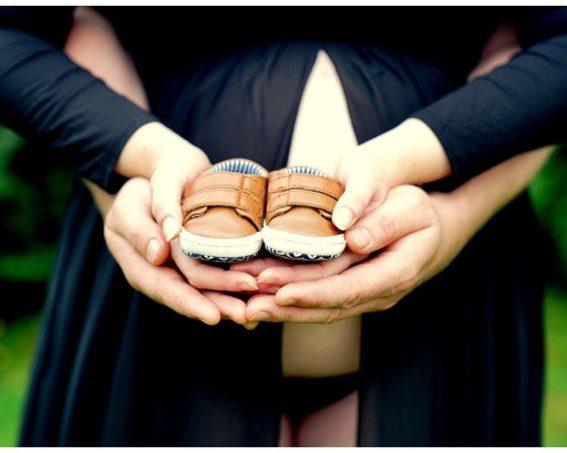 19 tydzień ciąży – rozwój dziecka oraz objawy u mamy