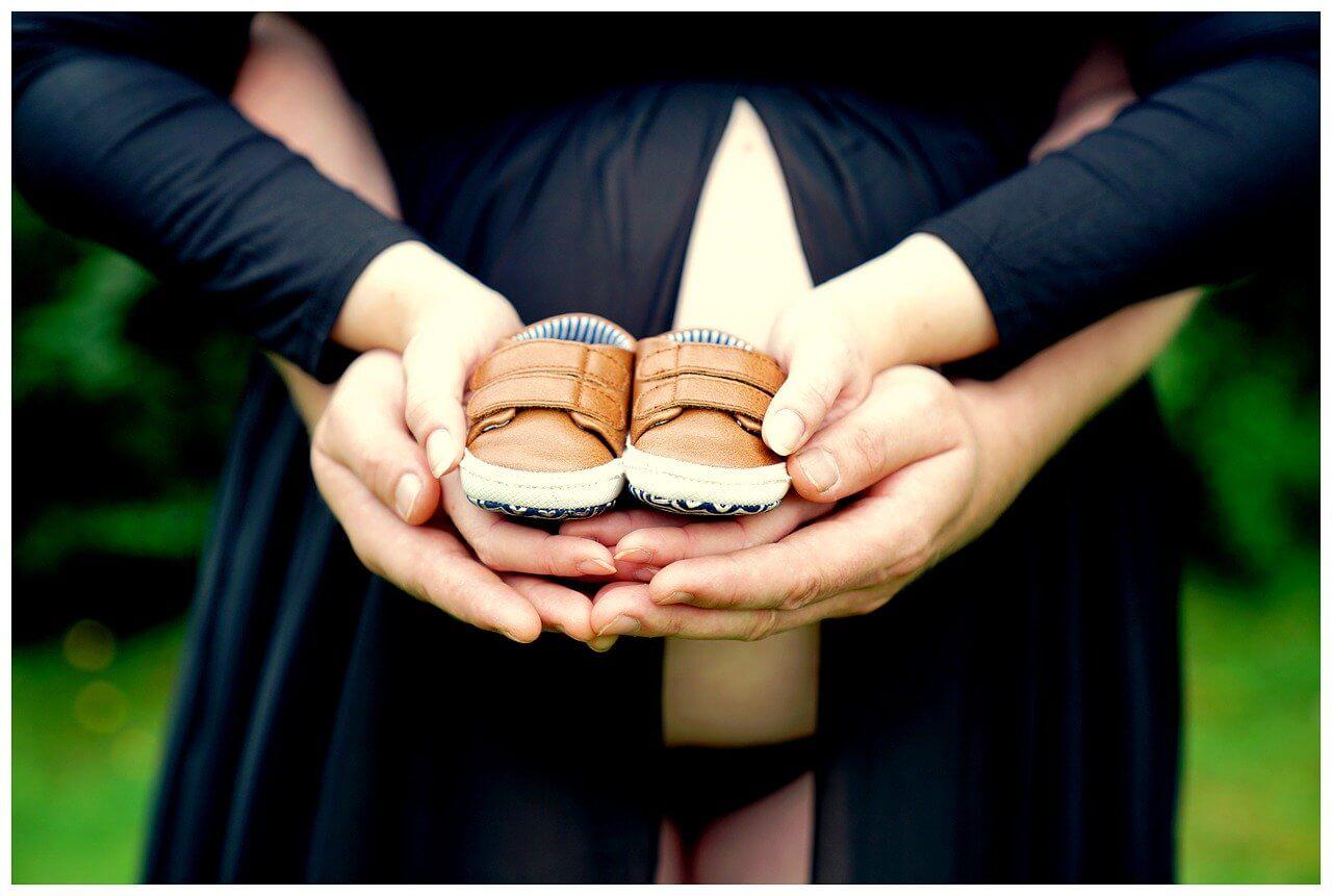 19 tydzień ciąży rozwój płodu