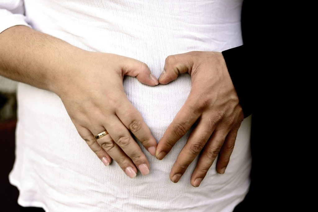 2 tydzień ciąży rozwój płodu