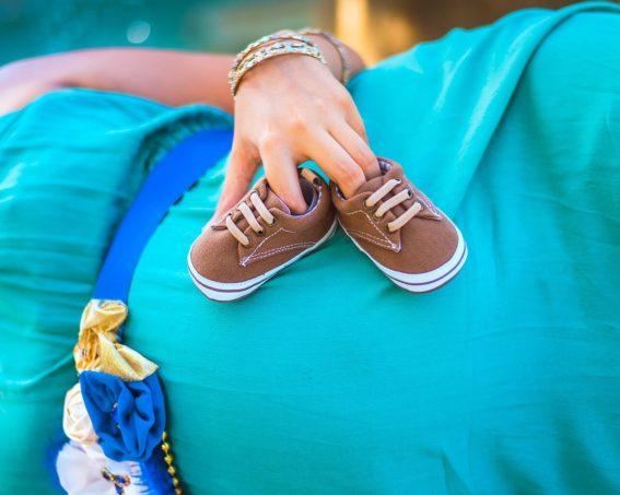 22 tydzień ciąży – dowiedz się jak rozwija się dziecko i jakie objawy mogą teraz towarzyszyć ciężarnej