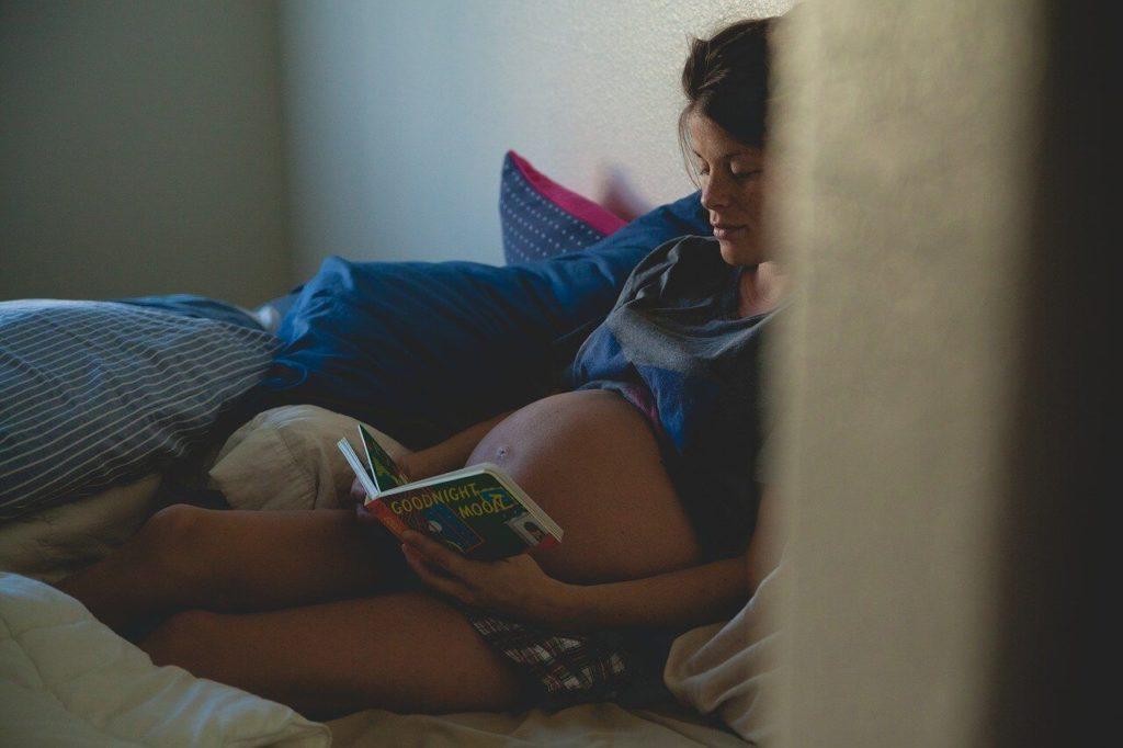 26 tydzień ciąży objawy