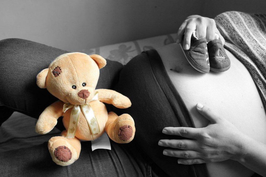 26 tydzień ciąży rozwój dziecka