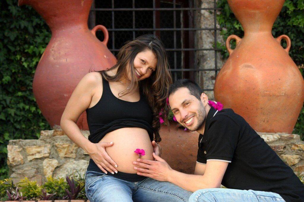 29 tydzień ciąży rozwój dziecka