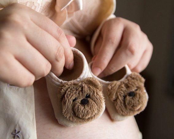 3 tydzień ciąży – objawy u kobiety, rozwój dziecka