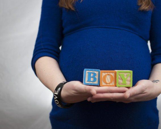 31 tydzień ciąży – objawy, dolegliwości, rozwój dziecka