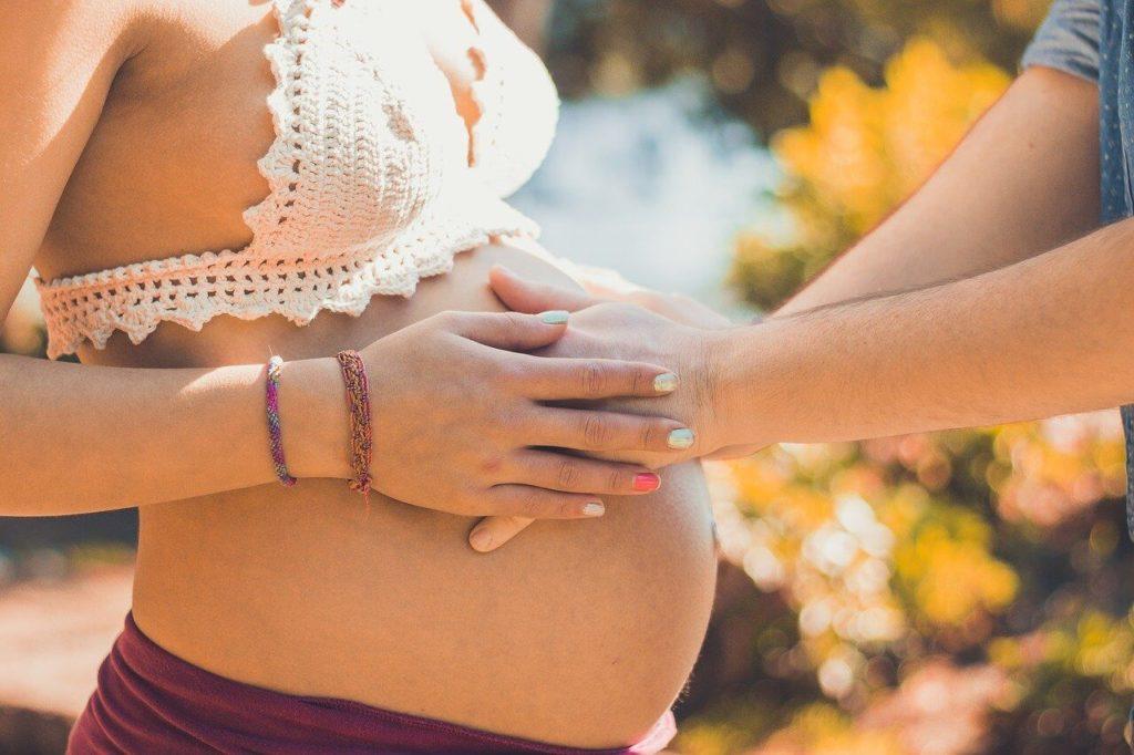 35 tydzień ciąży dolegliwości