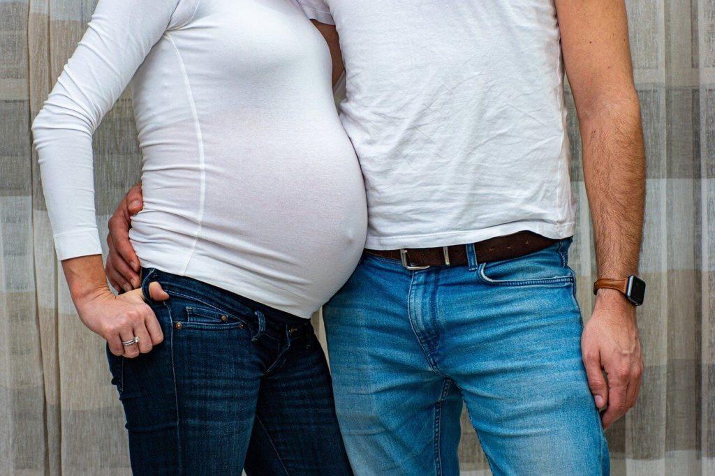 35 tydzień ciąży rozwój dziecka
