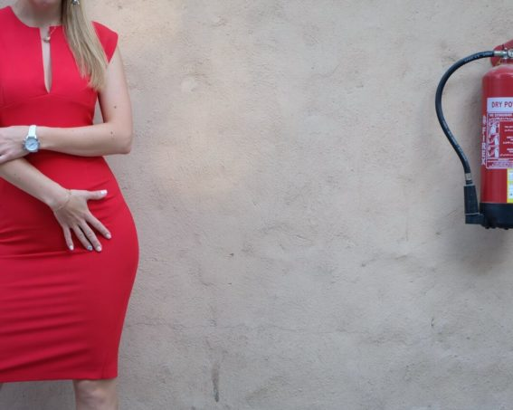 8 tydzień ciąży – co się dzieje z mamą i dzieckiem