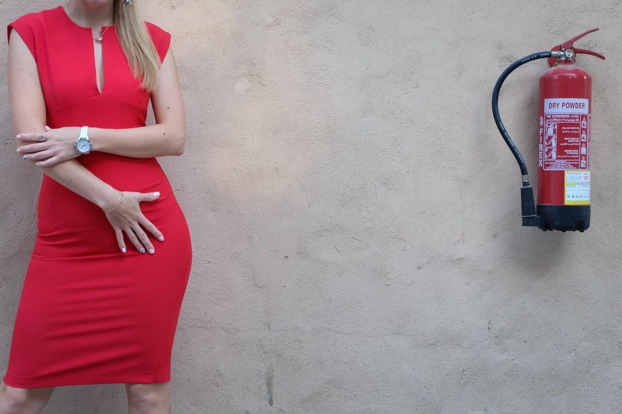 8 tydzień ciąży