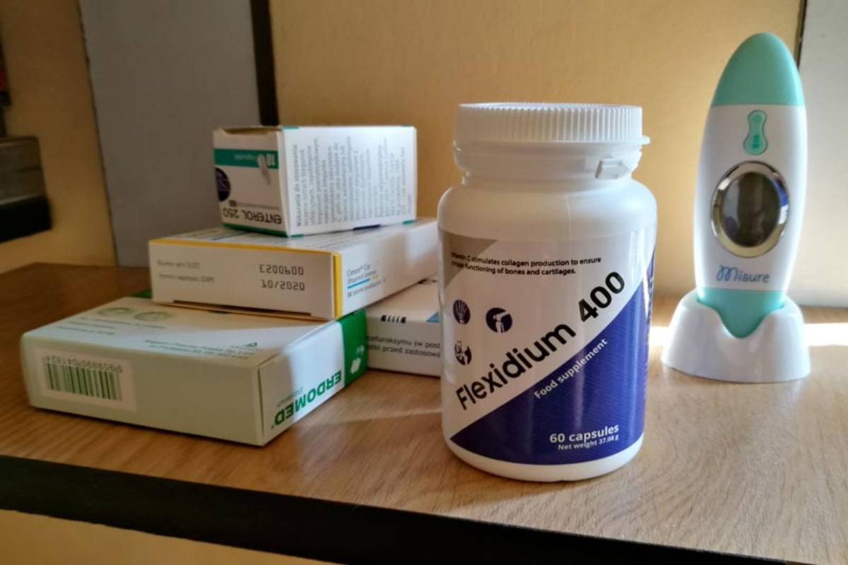 Flexidium 400 - cena, skład i opinie