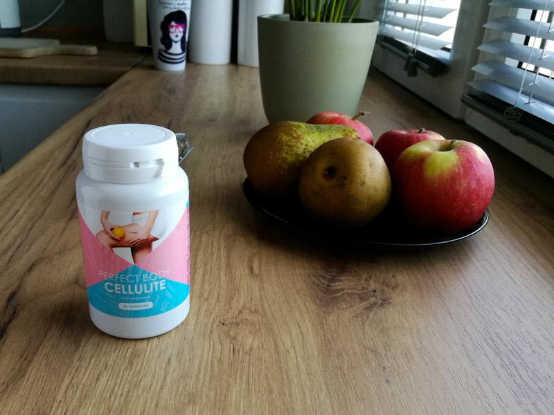 Perfect Body Cellulite - cena, skład i opinie