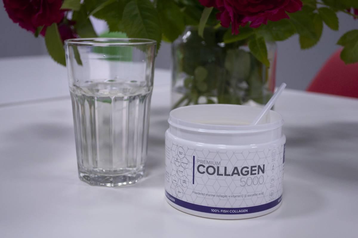 Premium Collagen 5000 – cena, skład i opinie