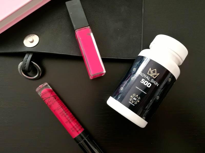 Royal Skin 500 - najlepsze tabletki na trądzik bez recepty